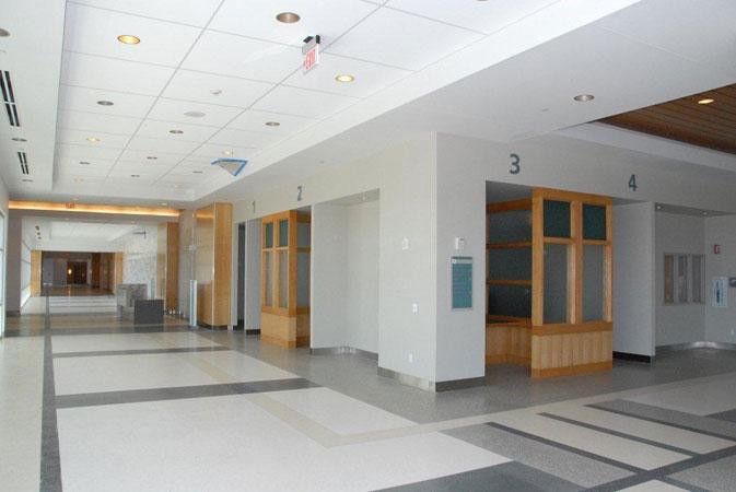 Seton-Hays-Entrance