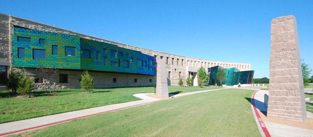 Wylie-Municipal-Complex